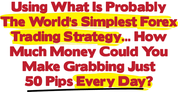 50 pips a day forex strategy pdf free